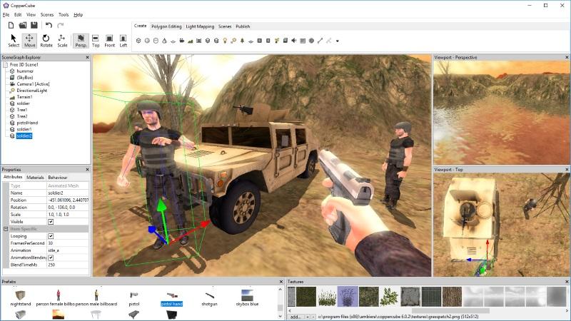 game maker studio free vs pro