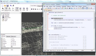 shader programming